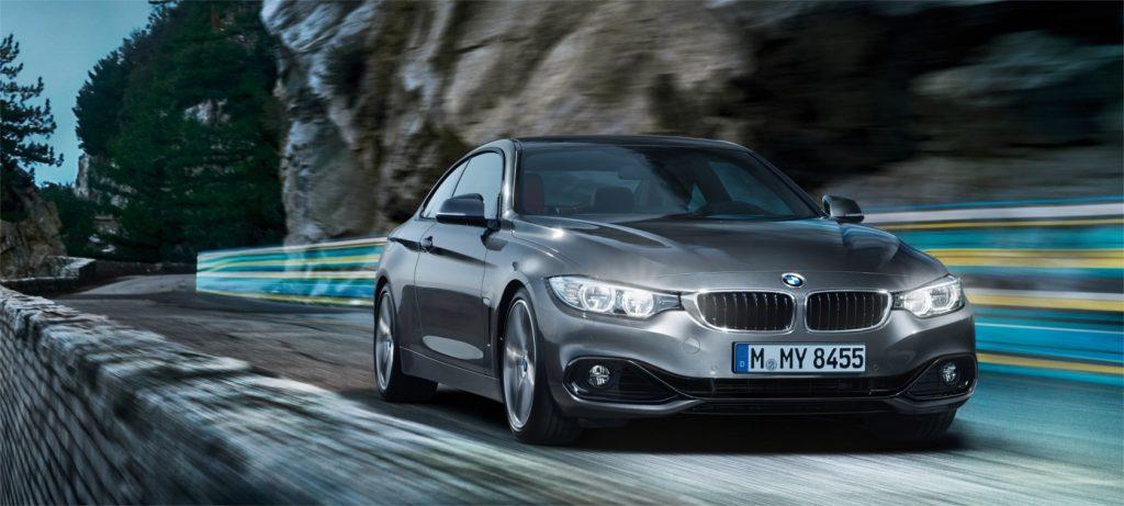 BMW 4シリーズの買取相場・平均買取額は?