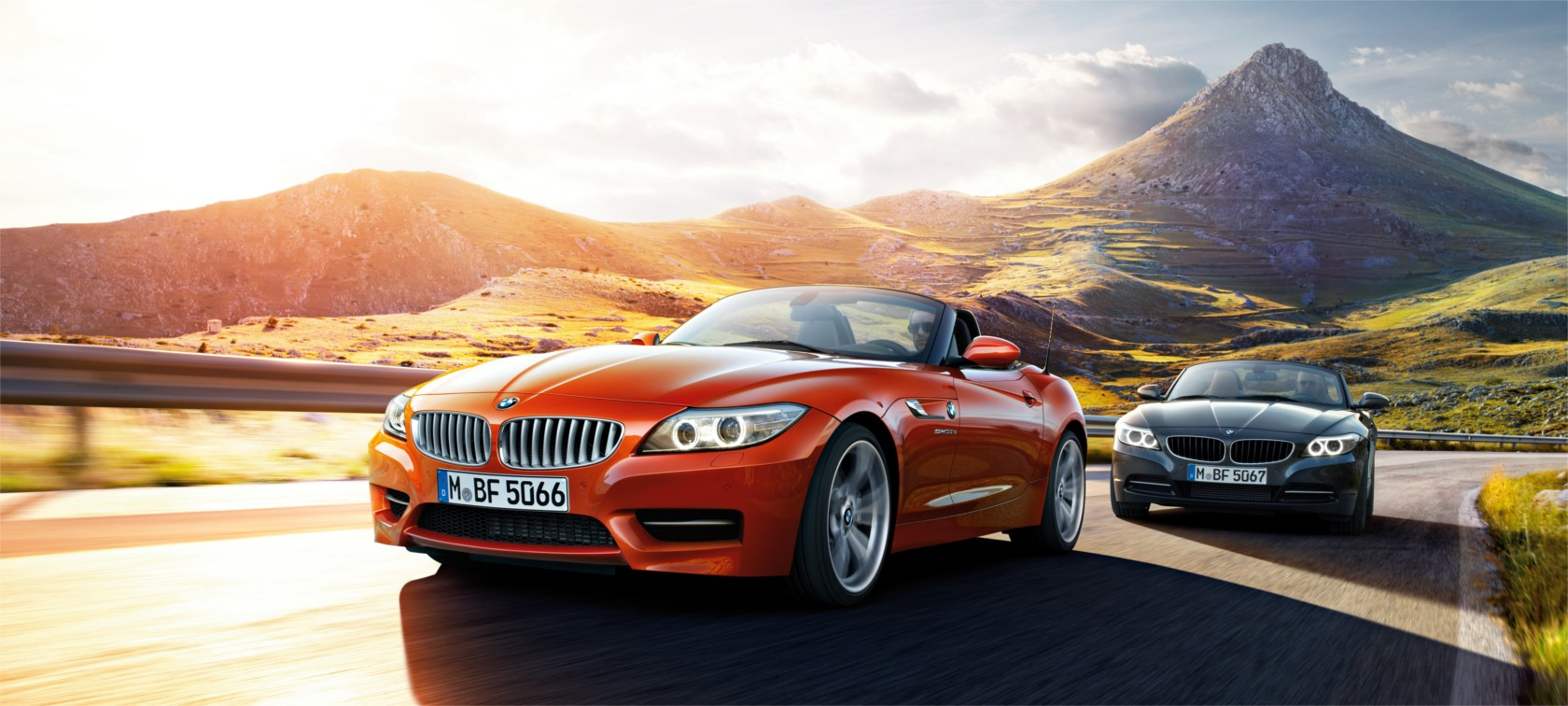 BMW Z4の購入前に知っておくべきメンテナンスの注意点