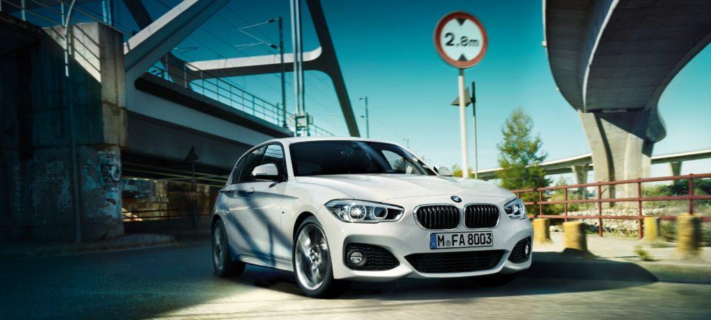 BMW 1シリーズの買取相場・平均買取額は?