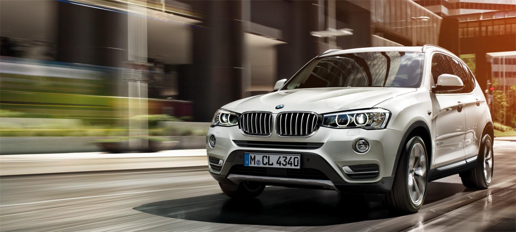 BMW X3のリコール情報は?