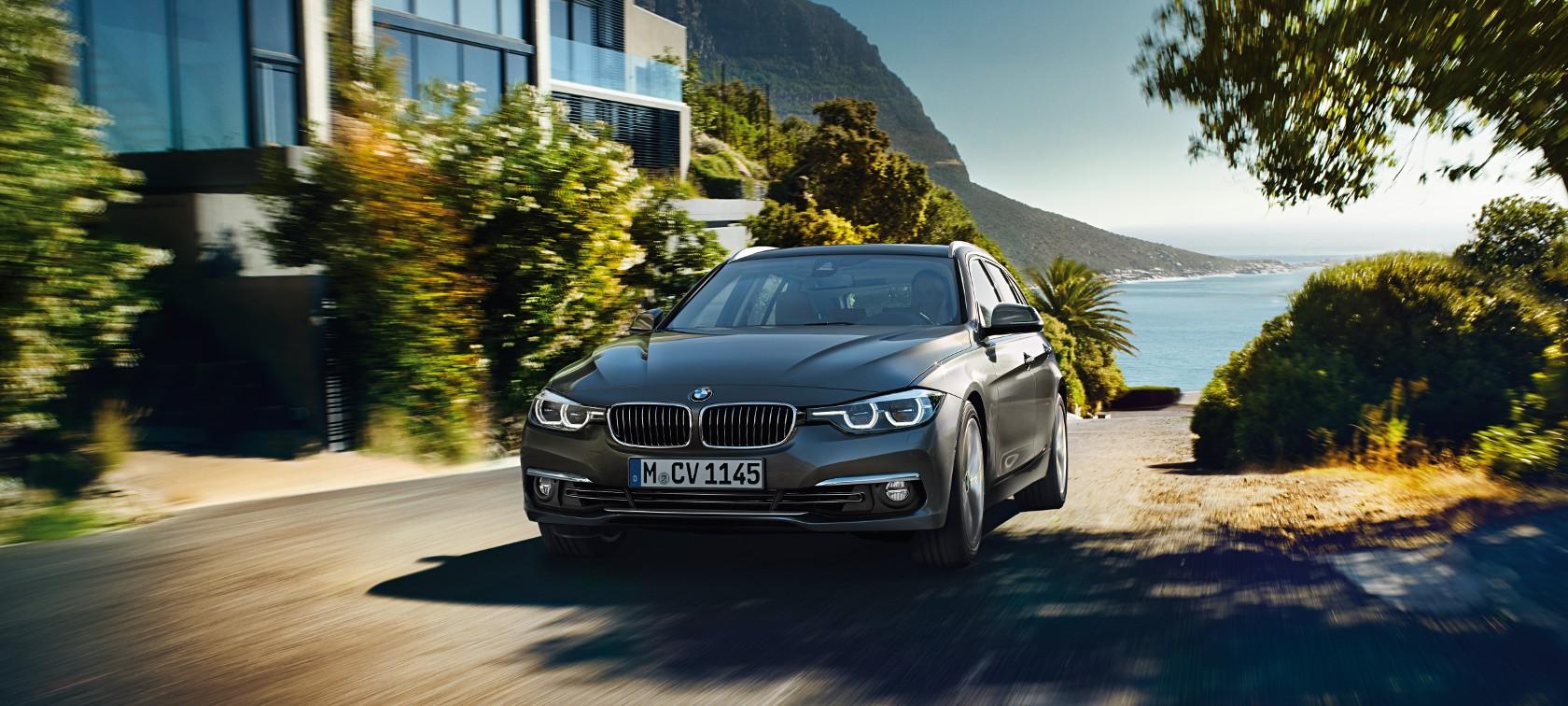BMW3シリーズ_ツーリング