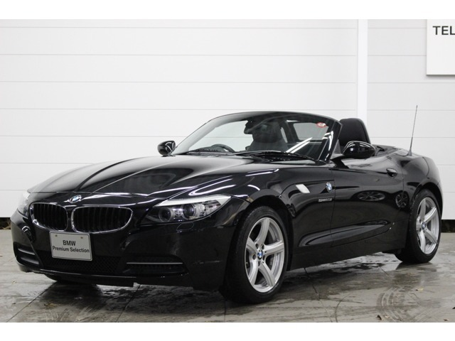 BMW Z4の中古車で安く買うときの注意点