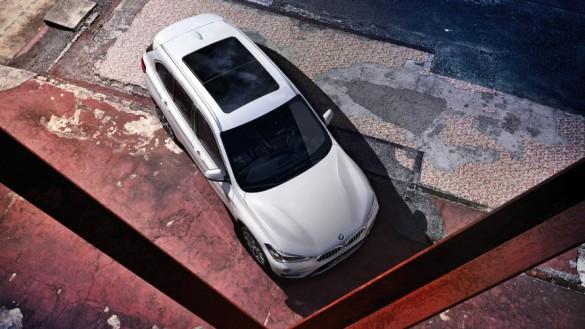 BMW X1の値引き額・相場は?