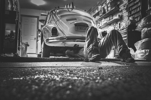 BMWX3のよくある故障と修理費用を解説!