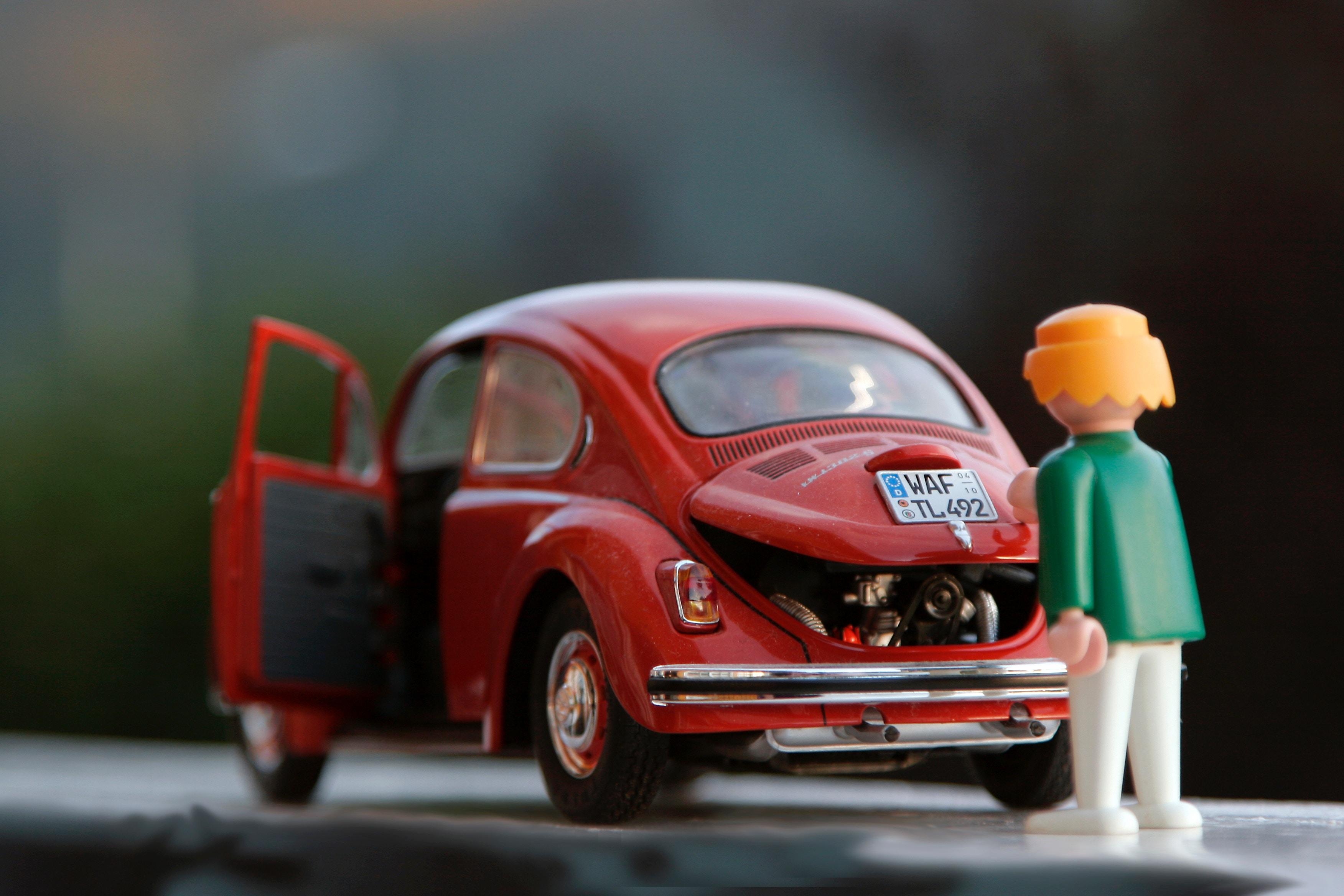 中古車購入のトラブルはなぜ起きるのか?