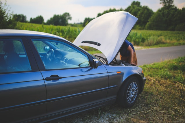 事故車の定義|どんな車が事故車に含まれるのか?