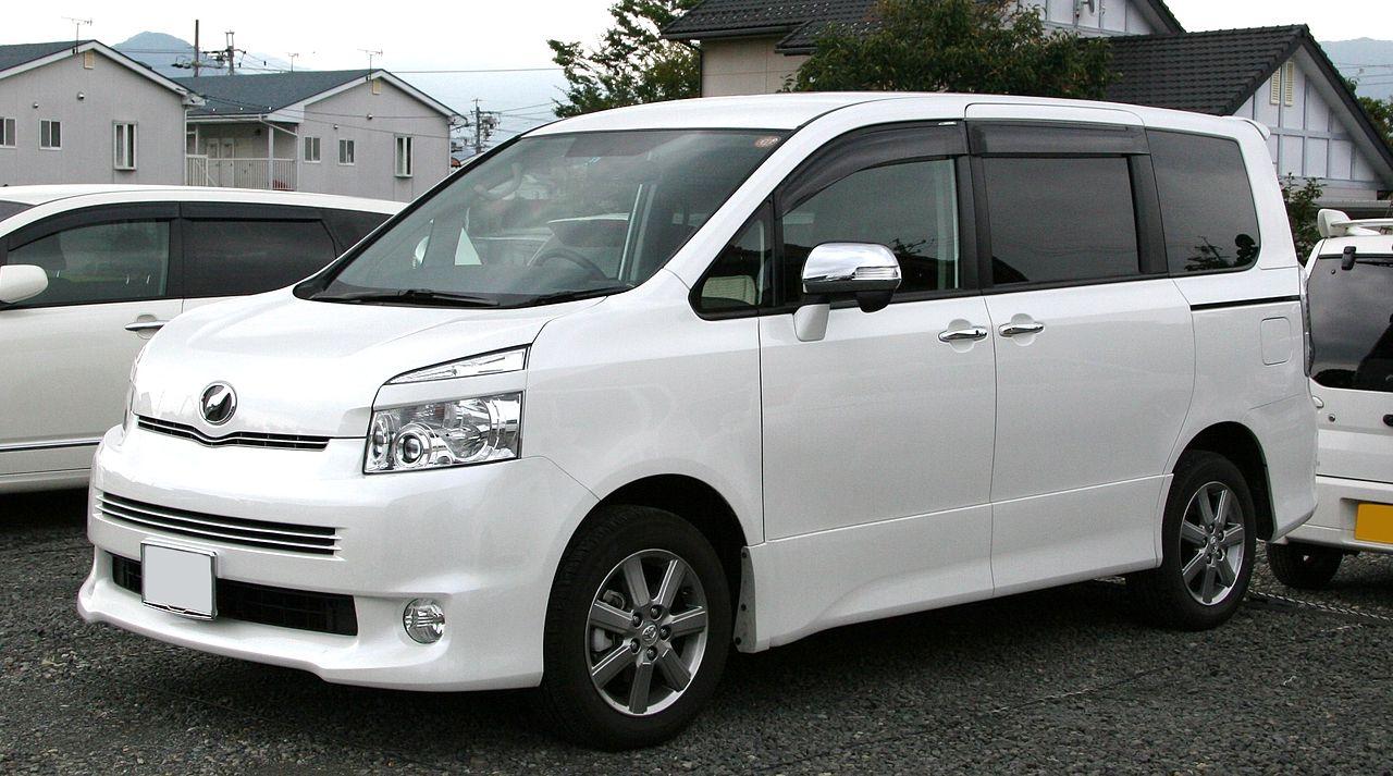 2代目 R70G/W型(2007年-2014年)