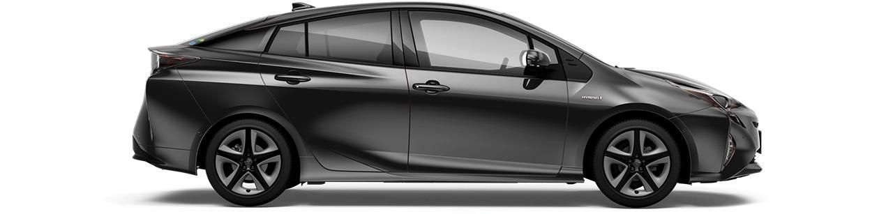 トヨタプリウスのブラックカラーの評判は良いの?