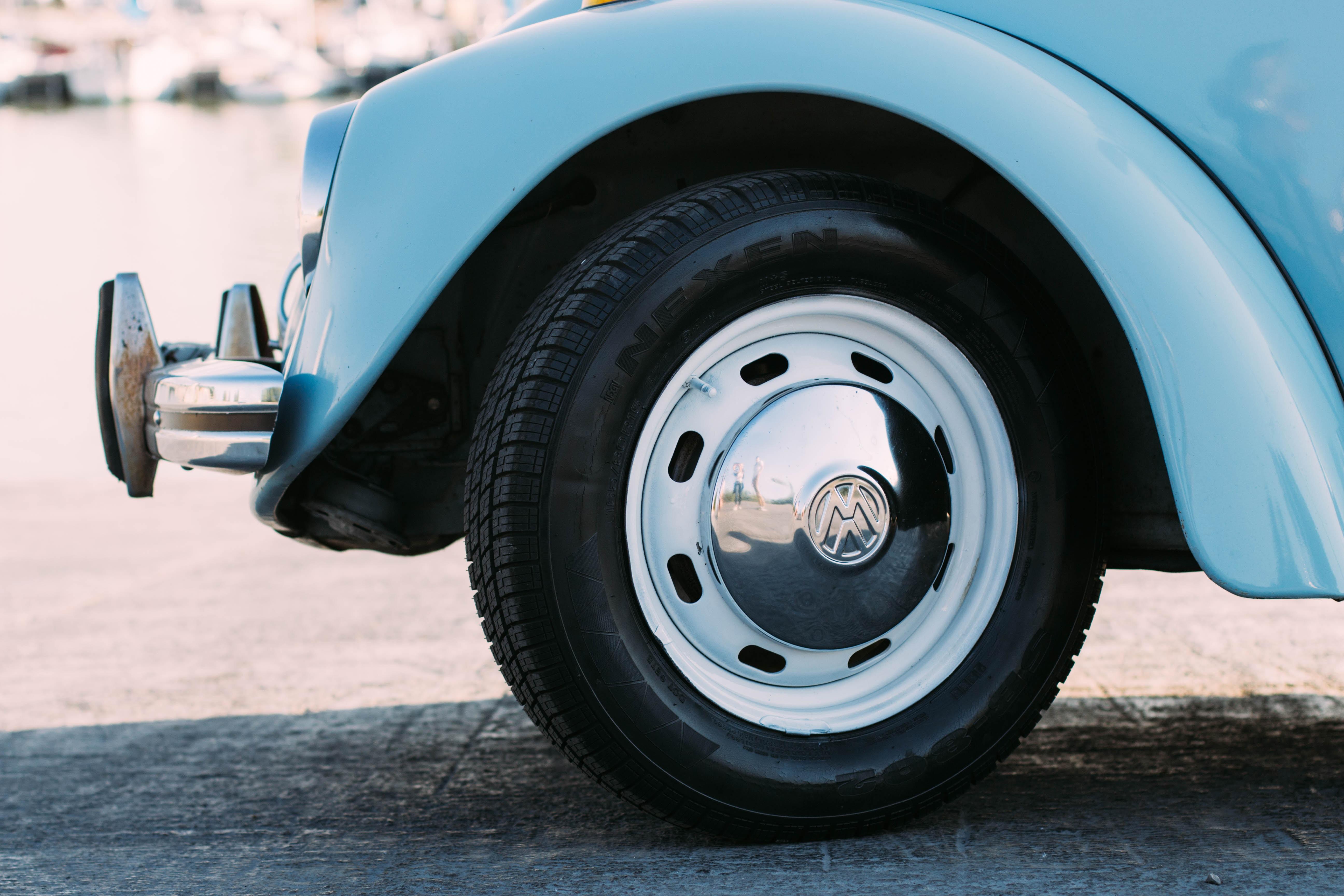 まとめ|車の空気圧点検は1ヶ月に一度やるべき!