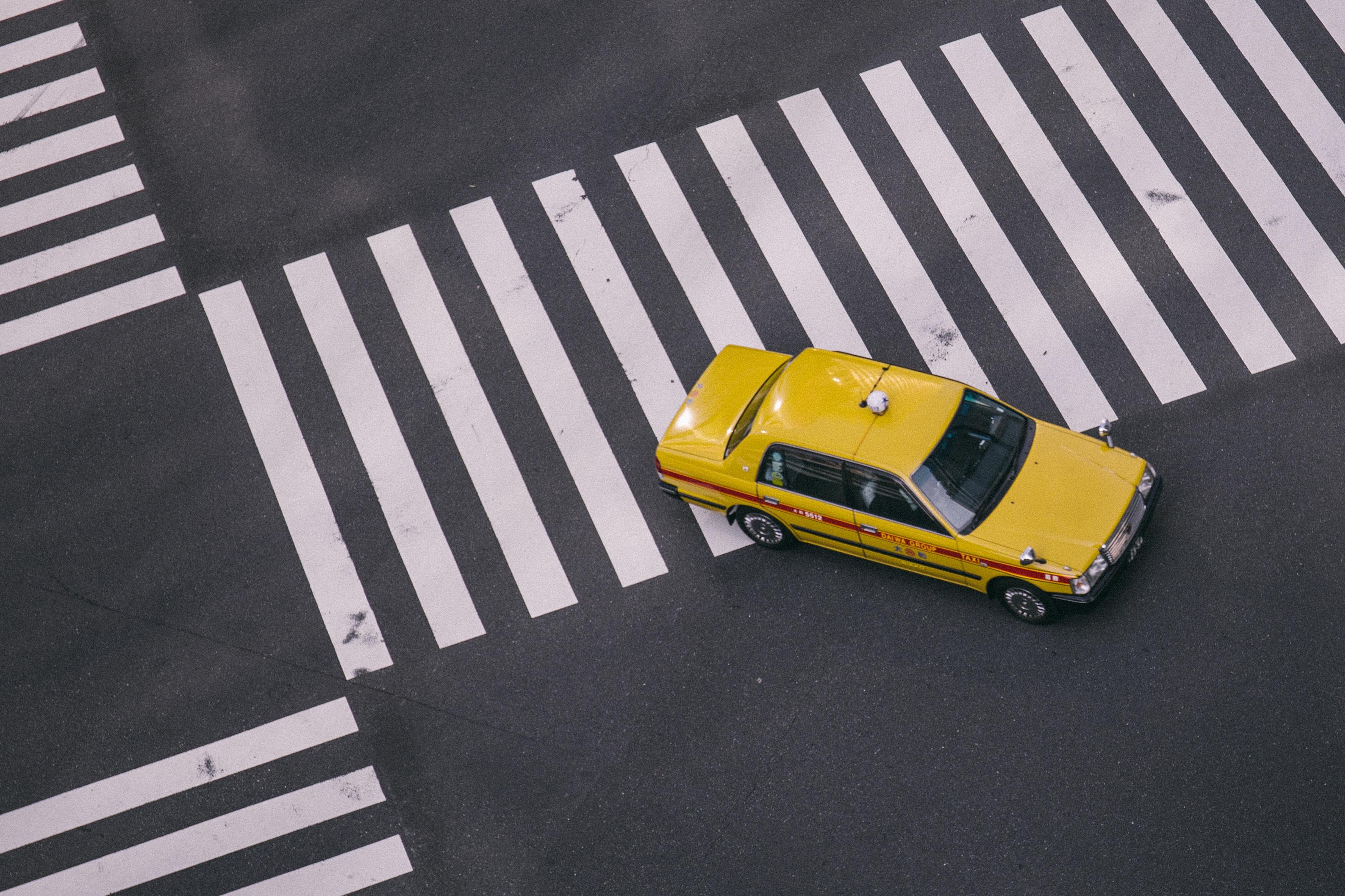 交通事故は最も死亡の多い事故